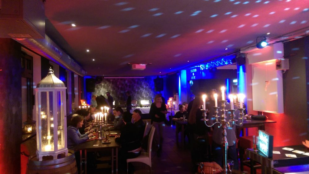 Locations Fur Feiern Und Veranstaltungen Schnell Und Kostenlos Finden