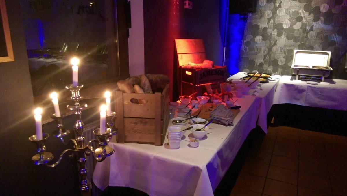 Eventlocation Feiern In Mettenheim